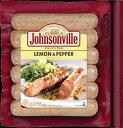 (クール便)Johnsonville LEMON&PEPPEP 396g ×2袋 1399円