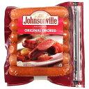 (クール便)Johnsonville SMOKED BRATS 396g × 2袋 1399 円【 ジョンソンヴィル スモークブラッツ フランクフルト Costco costco コストコ 通販 】