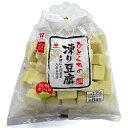 みすず ひとくちの凍り豆腐 135g 1袋 260円