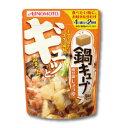 特売!味の素 鍋キューブ 寄せ鍋しょうゆ 8個入パウチ 198円