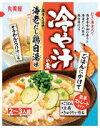【期間限定】丸美屋 冷や汁の素<海老だし鶏白湯味>2