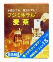 石垣食品 フジミネラル麦茶 180g(12gx15袋) 180円