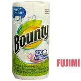 Bounty ペーパータオル 117シート メガロール 1個 350【バウンティ,キッチンペーパー,Costco,コストコ】