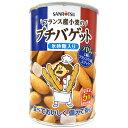 三立製菓 缶入プチバゲット 氷砂糖入り 85g 225円
