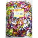 川口 ミニフルーツキャンディ 1kg 910円【コンビニ受取対応商品】
