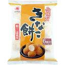 越後製菓 ふんわり名人 きなこ餅 85g 195円