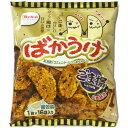 栗山米菓 ばかうけごま揚しょうゆ味 1枚x16袋入 183円【コンビニ受取対応商品】