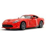 2013 SRT Viper GTS [Red] 1/18 MAISTO 2592 【ダイキャストカー,バイパー,アメ車,ミニカー,レッド】