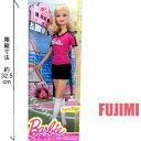バービー Barbie Soccer Player 8000円 【 Barbie 人形 ファッション サッカー ブラジル ピンク 】【コンビニ受取対応商品】
