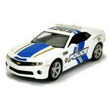2010 Chevrolet Camaro SS RS POLICE MAISTO 1/18 2380 【ダイキャストカー,シボレー,カマロ,アメ車,マッスルカー,ポリスカー,パト