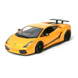 1/18 Maisto ランボルギーニ ガヤルド スーパーレジェーラ (オレンジ) 3241【Lamborghini Gallardo Superleggera ダイキャストカー,