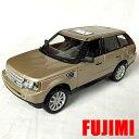 Range Rover Sport Maisto 1/18 gld 2315円【 ダイキャストカー レンジローバー ゴールド ミニカー マイスト SUV オフロード 】