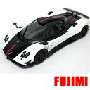 PAGANI Zonda 5 wht 1/18 MOTOR MAX 7315円 【 パガーニ ゾンダ ダイキャストカー イタリア イタ車 モーターマックス ミニカー 白 スーパーカー 】