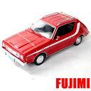 1974 AMC GREMLIN 1/24 red MOTOR MAX 3334円【 AMC グレムリン ダイキャストカー アメ車 赤 ミニカー コンパクトカー ハッチバック 】