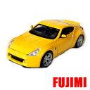 2009 NISSAN 370Z yel 1/24 Maisto 3612円 【 日産 370 z 黄色 2009 ニッサン ミニカー マイスト ダイキャストカ...