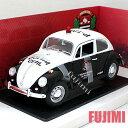 1967 Volkswagen Fusca 1/18 GREENLIGHT 8241円 【 フォルクス ワーゲン タイプ1 VW ビートル カブトムシ 警察 パトカー ダイキャストカー ミニカー ブラジル Brazil グリーンライト 】