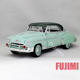 1950 CHEVY BEL AIR peppermint grn 1/18 MOTOR MAX 6900【シボレー ベルエア ペパーミント ミニカー クラシック アメ車 Chevrolet ダイジェ