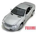 Mercedes-Benz SL-500 slv 1/18 WELLY 5926円【メルセデス,ベンツ,SL500,ミニカー,銀】