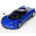 PAGANI Huayra blu 1/18 MOTOR MAX 6900円 【 パガーニ ウアイラ イタリア ミニカー スーパーカー 青 モーターマックス ダイキャストカー フアイラ 】