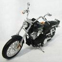 Harley Davidson 2006 FXDBI DYNA STREET BOB 1/12 MAISTO 2408円 【 ハーレー ダビッドソン バイク ダ...