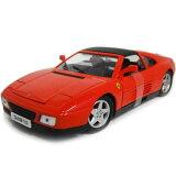 Ferrari 348ts red 1/18 Maisto 7316�ߡ� �ե��顼�� �� �����ꥢ�� �ߥ˥��� �ޥ����� �������㥹�ȥ��� �����ѡ����� �ۡ�150811�ۡڥ���ӥ˼����б����ʡ�