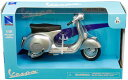 Vespa 150 GS Silver 1/12 NEW RAY 【 ヴェスパ クラシック ダイキャスト ニューレイ ローマの休日 ベスパ バイク 】