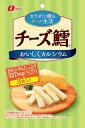 なとり チーズ鱈 おいしくカルシウム 54g 265円×5袋 1325円