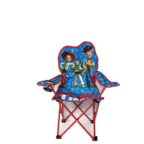 特売 2019年バージョン ディズニー トイストーリー ユースキッズチェア 折りたたみ式 カップホルダー付 1028円【 DISNEY YOUTH SHAPED CHAIR ToyStory 売れ筋 Costco コストコ 】