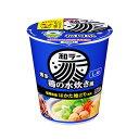 【特売】サッポロ一番 和ラー 博多 鶏の水炊き風75