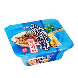 大黒 冷し中華 醤油だれ 126g 98円×12食 1ケース 1176円【 カップ麺 大黒食品 冷やし中華】