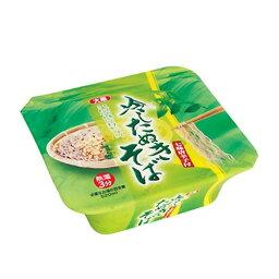 大黒 冷したぬきそば 120g 98円×12食 1ケース 1176円【 カップ麺 大黒食品 冷やし蕎麦】