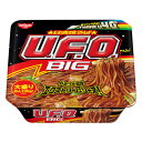 訳あり!日清 焼そば U.F.Oビッグ 167g 109円×12個セット 1308円【ケース UFO ユーフォー 焼きそば やきそば 】