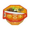 日清 ラ王 香熟コク味噌 1食 203円【 カップラーメン みそ 】