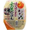 越後製菓 ほくほく豆の玄米ごはん 150g 1個 168円