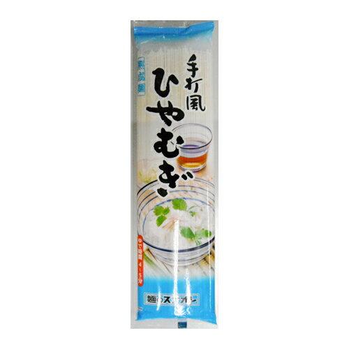 スナオシ 手打風ひやむぎ 200g 1袋 72円