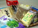 【生湯葉、ちりめん山椒、だし巻き、京漬物など京都の厳選食材のセット】「美味しかった」とお声を頂いた上位8品目のセット京都の特選食材セット