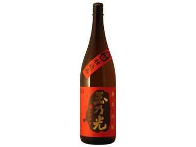 玉乃光酒造 純米吟醸 辛口仕込み1.8L