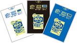 ゴミ袋 MAXシリーズ90L 半透明 S-93 10枚×30冊 【業務用】