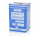 ニイタカ ブリーチ18kg(一斗缶) 【業務用】