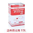ニイタカ アルコール製剤 セーフコール65 17L 【業務用...