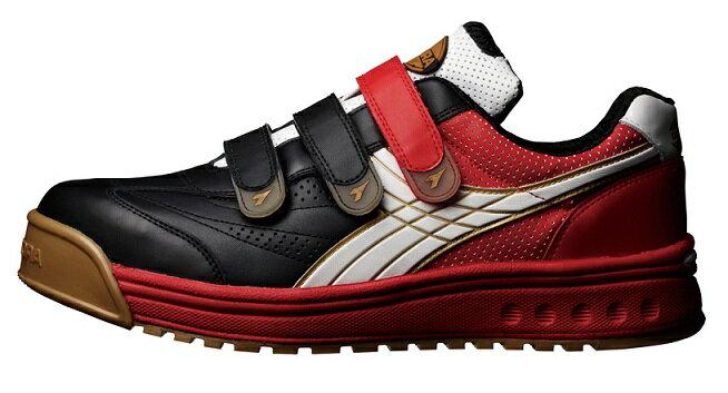 【送料無料】DIADORA(ディアドラ)安全靴R...の商品画像