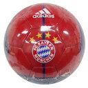 バイエルン・ミュンヘン 14-15 クラブライセンス 4号球(as4398bm)アディダス(adidas)サッカーボール 4号球