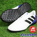 ネメシス メッシ タンゴ 18.4 TF J アディダス(adidas) ジュニアトレーニングシューズ ランニングホワイト×コアブラック×フットボールブルー (DB2401)【2018年8月アディダス】
