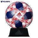 コネクト 19 ミニ JFA / FIFAクラブワールドカップUAE2018 公式試合球レプリカモデル / 2019FIFA女子ワールドカップ 公式試合球レプリカモデル(AFM101JP) サッカーボール ミニ 1号 記念ボール 日本代表 ブルー(日本代表ライセンスカラー)アディダス(adidas)