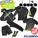 ディアドラ 2019年 福袋 ハッピーバッグ (DFP9110)ディアドラ(DIADORA) 福袋 ラッキーバッグ ウェアセット