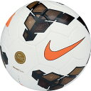 プレミアチーム FIFA(SC2274-177)ナイキ サッカーボール 5号球 ホワイト×ゴールド×オレンジ【ナイキ/NIKE】