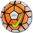 オーデム 3(SC2714-100)ナイキ サッカーボール 5号球 ホワイト×トータルオレンジ×ブラック【ナイキ/NIKE】