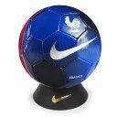 フランス スキルズ(SC2794-410)ナイキ 1号球 ミニボール 記念ボール ミッドナイトネイビー×ホワイト【ナイキ/NIKE】