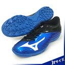 バサラ 103 Jr AS ミズノ ジュニア トレーニングシューズ(p1ge166401)ブルー×ホワイト