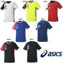 【あす楽対応】【DM便利用可】asics アシックス A77シリーズ Tシャツ XA6192